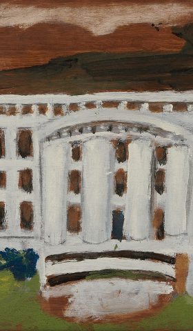 Notable Figures in Folk, Outsider &<br />Self-Taught Art + Americana