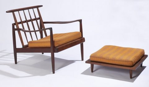 maloof chair toomey co auctioneers