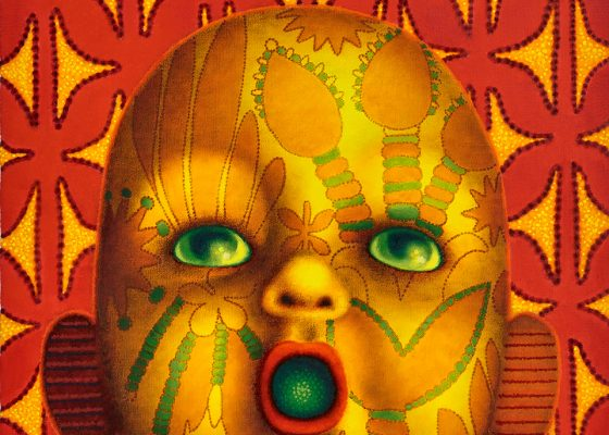 Ed Paschke, Untitled, 2003