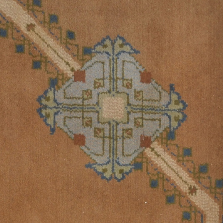 carpet with corresponding rendering
