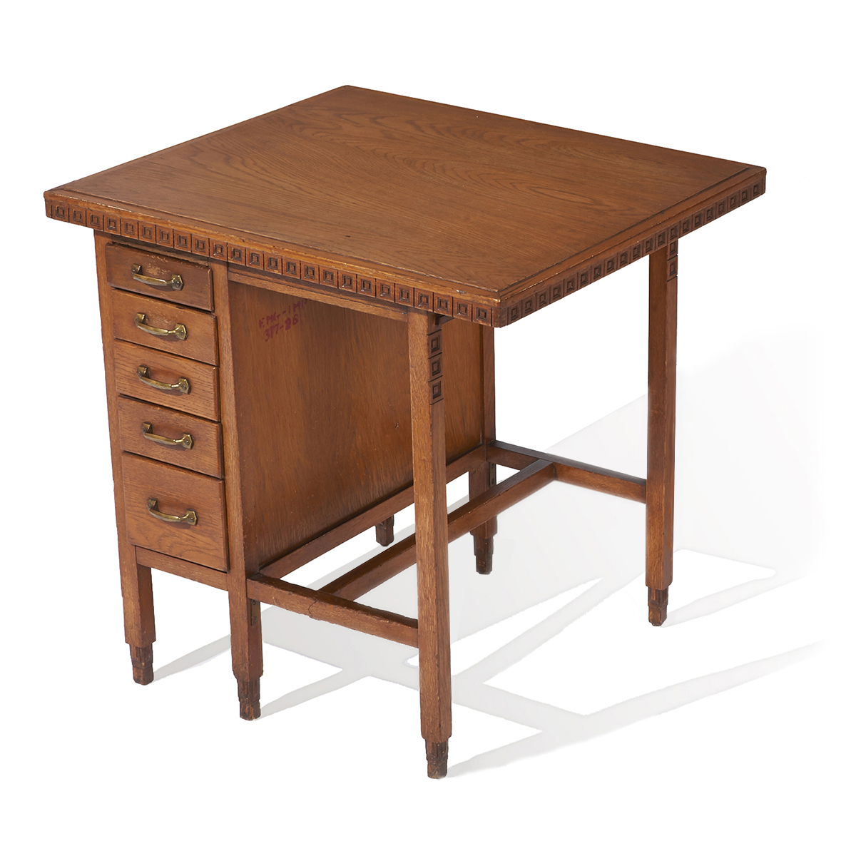 Frank Lloyd Wright, side table