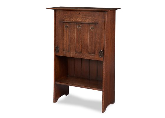 Gustav Stickley desk