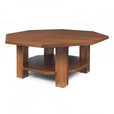 Frank Lloyd Wright Table