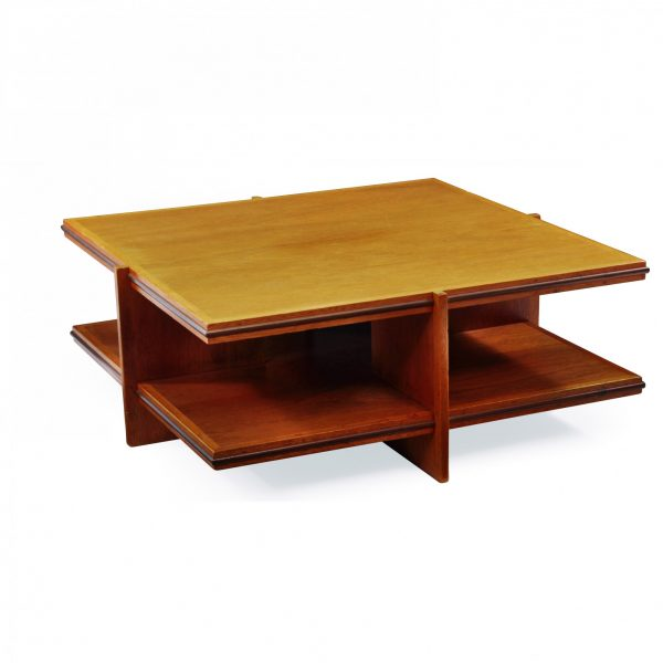 Frank Lloyd Wright Coffee Table