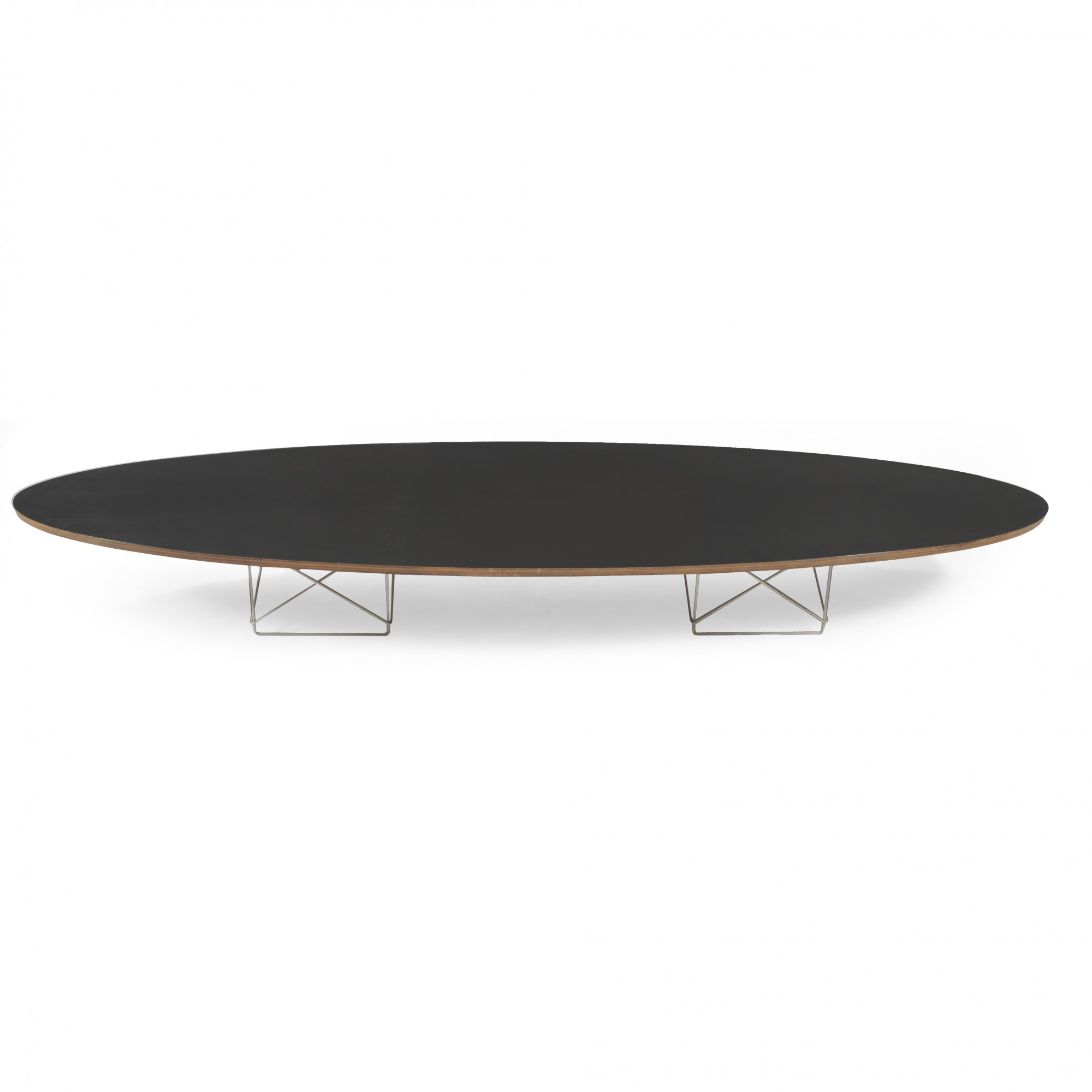 Eames Surfboard Table