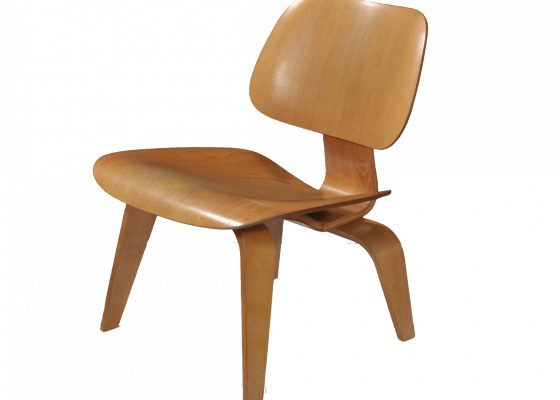 Eames Chair LCW