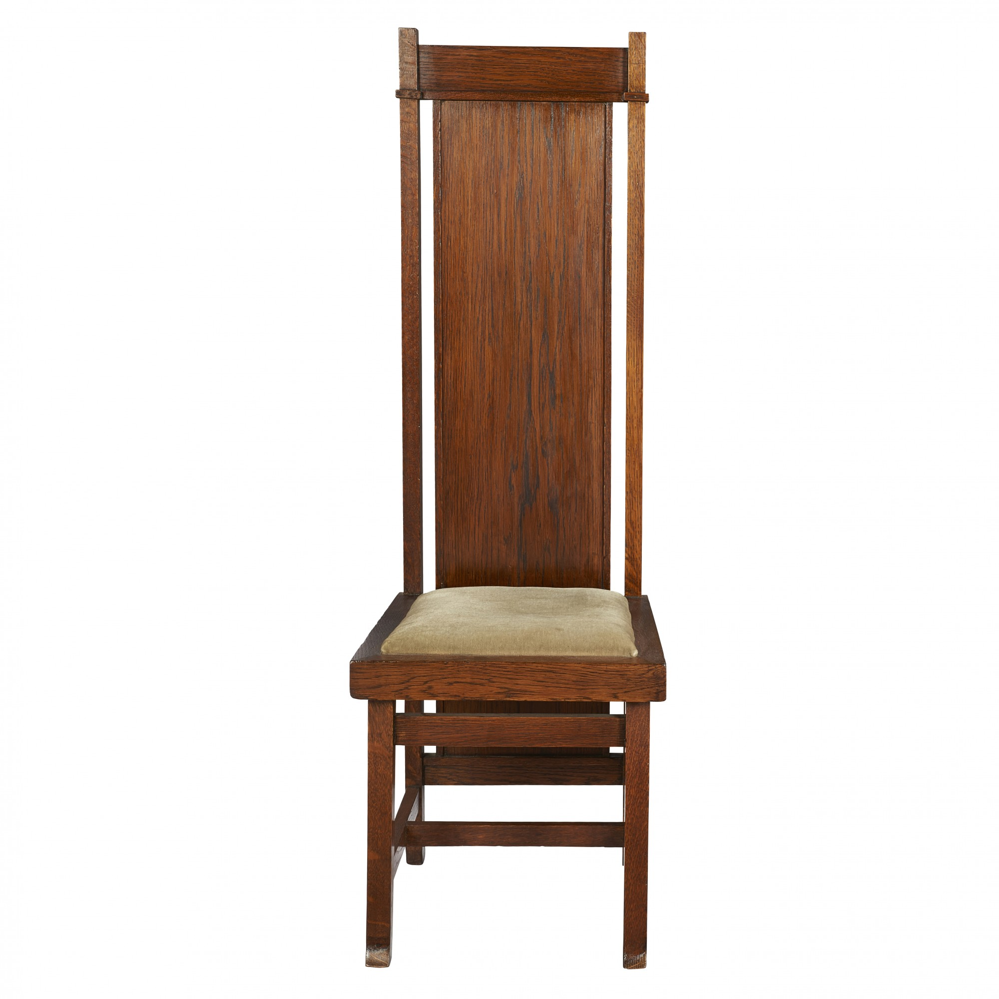 Charmant Frank Lloyd Wright Chair
