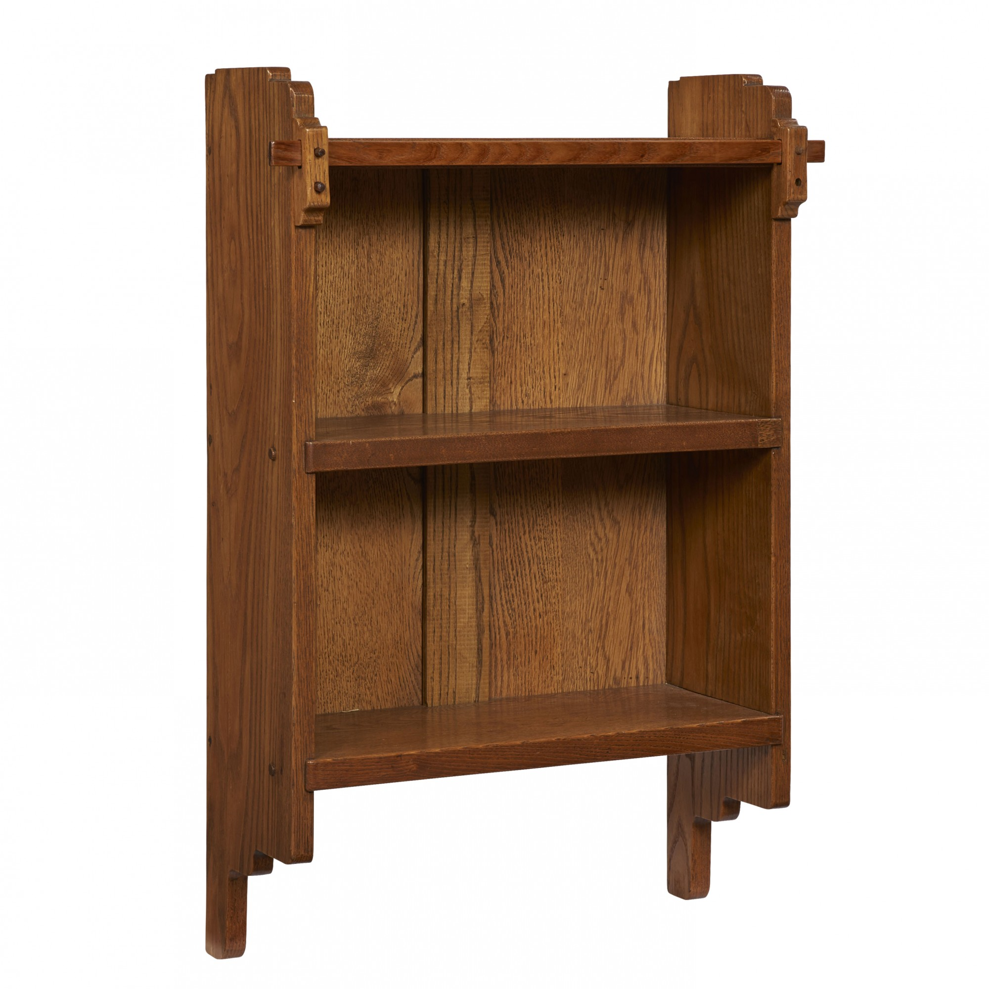 Charles Sumner Greene Hanging Shelf