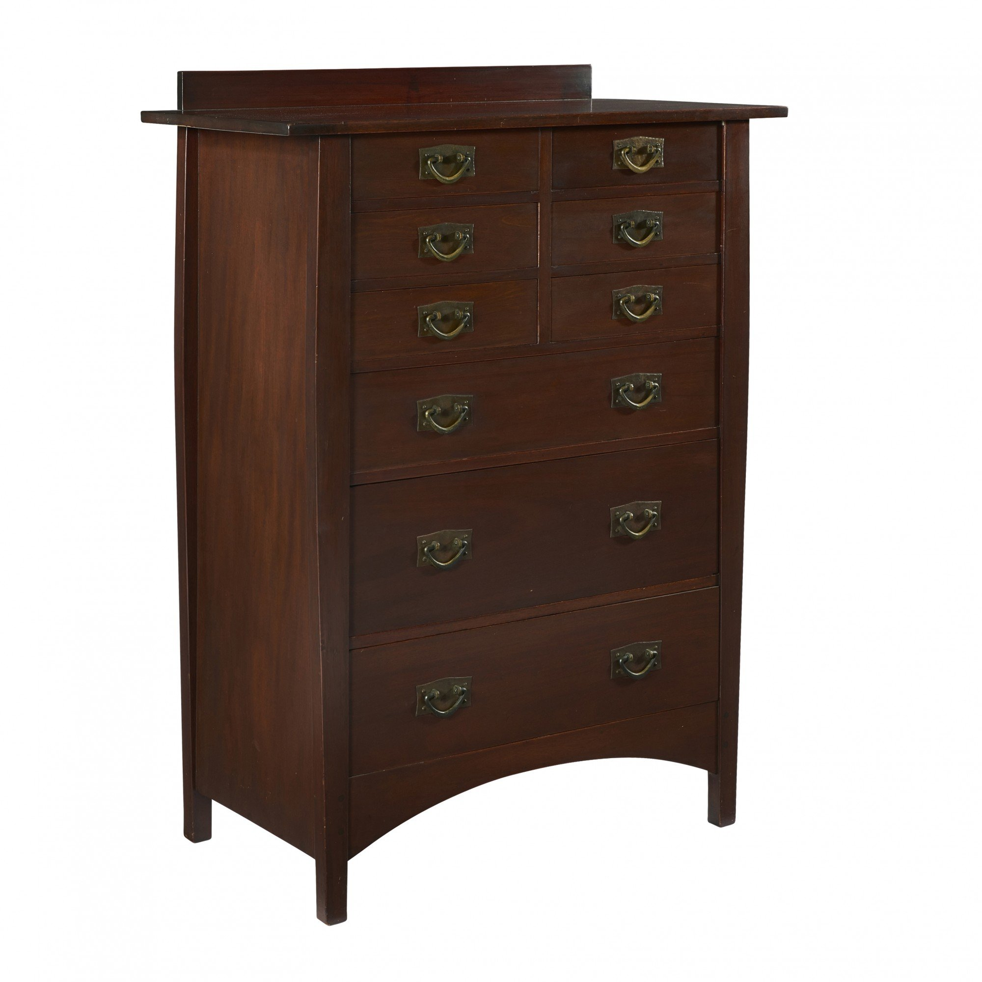 Gustav Stickley Chest of Drawers