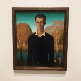 Grant Wood Arnold Comes of Age