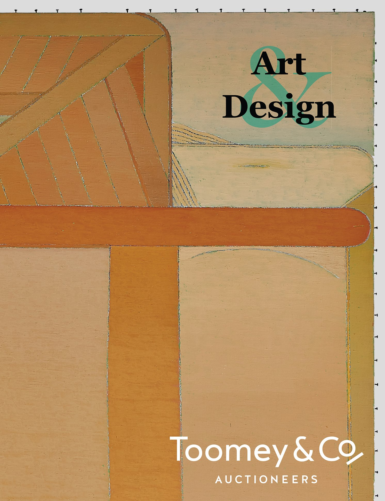 Art and Design Catalog, June 24, 2018