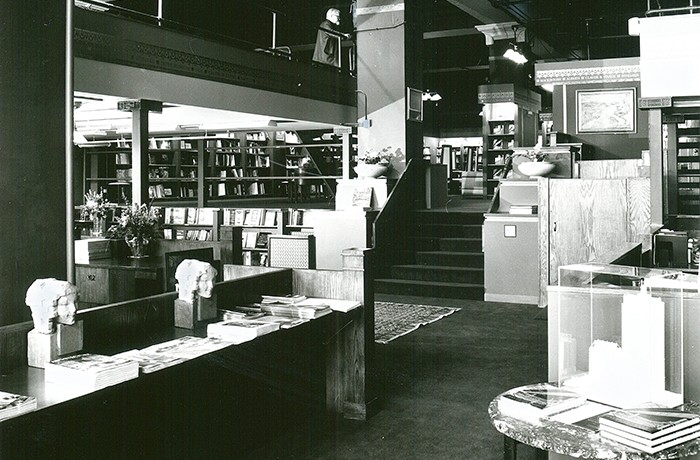Prairie Avenue Bookshop