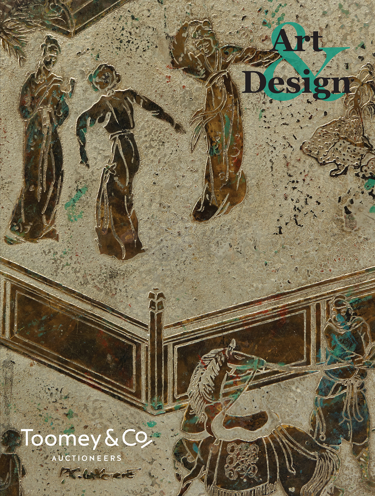 Art & Design Catalog, December 2, 2018
