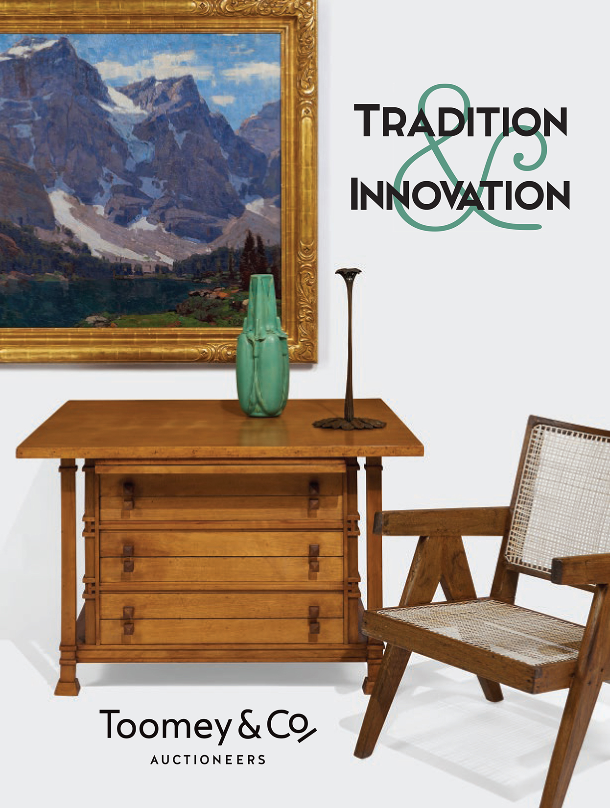 Tradition & Innovation Catalog, December 2, 2018