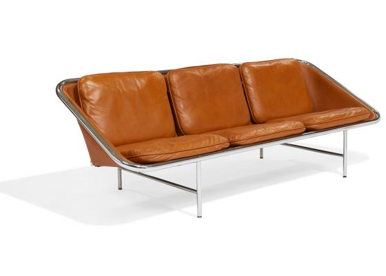 George Nelson & Associates for Herman Miller, Sling Sofa