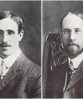 Charles and Henry Greene