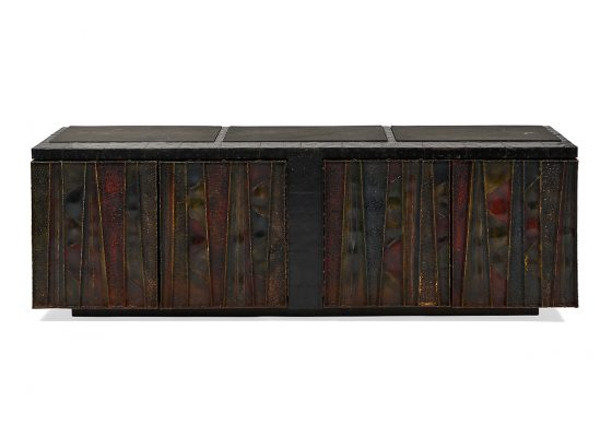 Paul Evans, Deep Relief cabinet