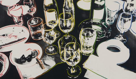 Andy Warhol, After the Party, 1979