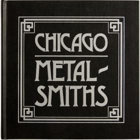 Chicago Metalsmiths, Sharon Darling