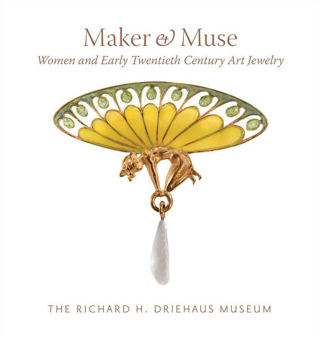 Maker and Muse, Elyse Zorn Karlin