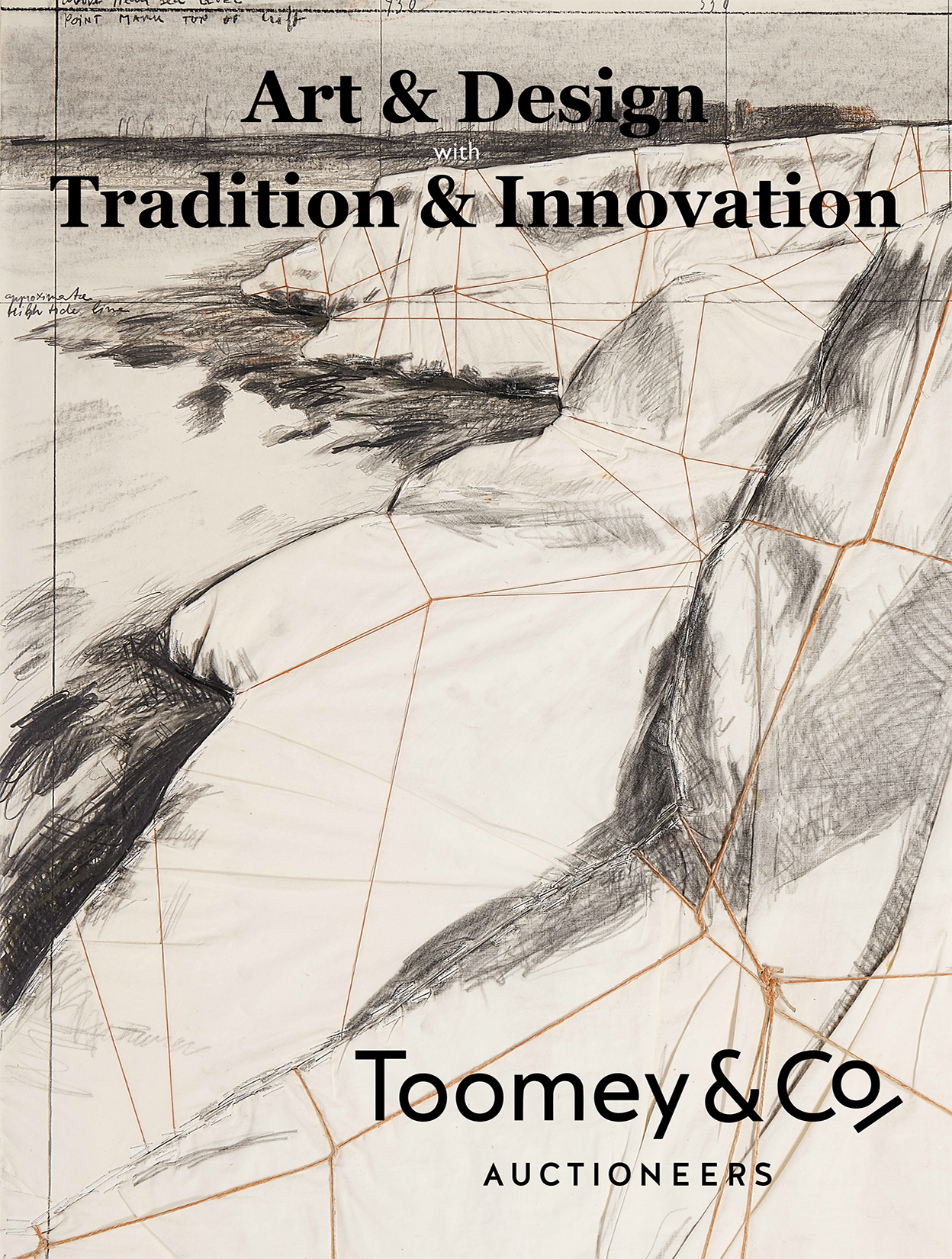 Sale 121: Art and Design with Tradition and Innovation, Auction Catalog, December 8, 2019