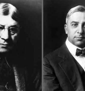 Leopold and John George Stickley