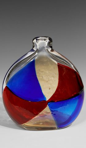The Experimentalists of Murano Glass:<br />Ercole Barovier, Carlo Scarpa, and Fulvio Bianconi